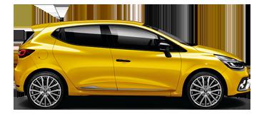 Clio IV R.S.