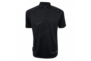 RENAULT SPORT Run men's polo shirt - black